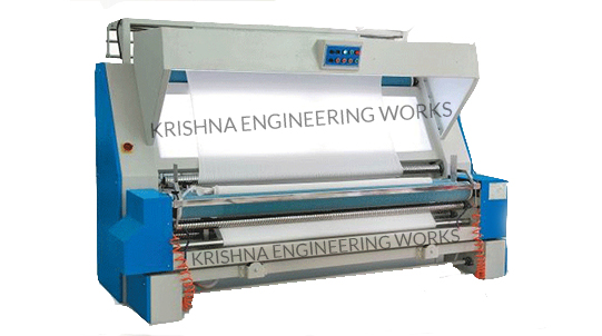 Cloth Inspection Machine