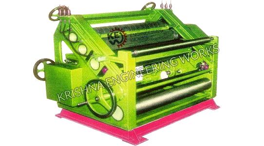 Corrugated Box Machinery